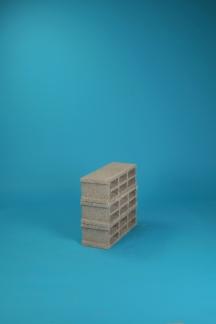 Blocks, Nadjim Bigou, 2015
