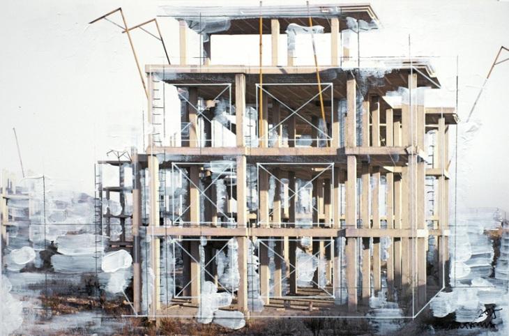 Concreto 3.0, Carlos Cartama, 2015