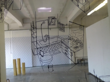 Myrto Vratsanou, Memory Interiors