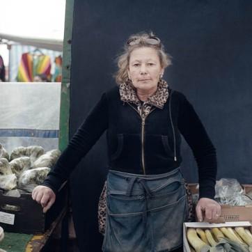 Tamara Stoll, Ridley Road Market